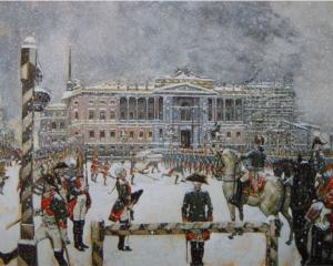 military-parade-of-emperor-paul-in-front-of-mikhailovsky-castle-1907(4).jpg!xlMedium